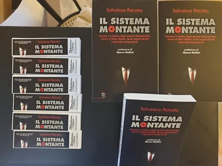 """""""Perché il mio libro sul 'Sistema Montante' trova tante porte chiuse, a cominciare dalla RAI?"""""""
