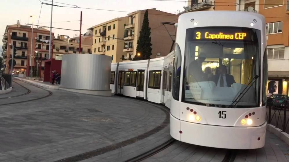 Ai signori del Tram di Palermo: per caso è stata liquidata la parcella per la Metropolitana Automatica Leggera?