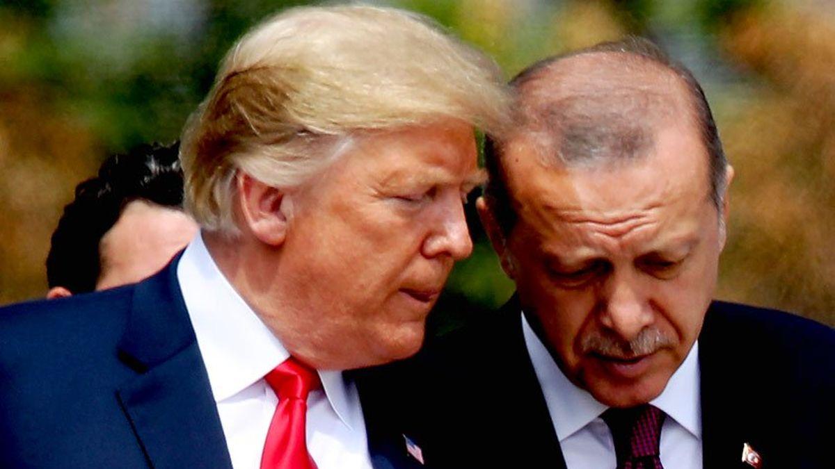La guerra tra Turchia e curdi in Siria? L'obiettivo è 'incasinare' la Germania e dare una 'botta' alla UE dell'euro