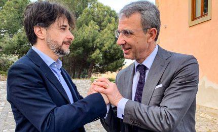 Ministro Costa, Giampiero Trizzino e Musumeci: invece di racconta le favole perché non parlate delle trivelle e di Bellolampo?/ MATTINALE 454