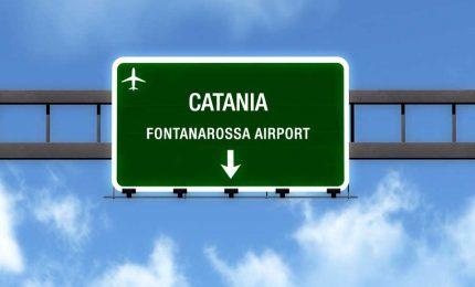 Privatizzare l'aeroporto Fontanarossa di Catania è pura follia!