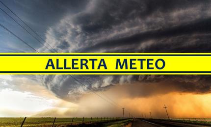 Allerta meteo al Sud, in ogni caso tranquilli, comunque andrà lo Stato non ci sarà!