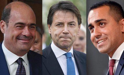 Come far cadere il Governo Conte bis: non votare PD, Movimento 5 Stelle e Italia Vera di Renzi e non spendere la tredicesima/ MATTINALE 443