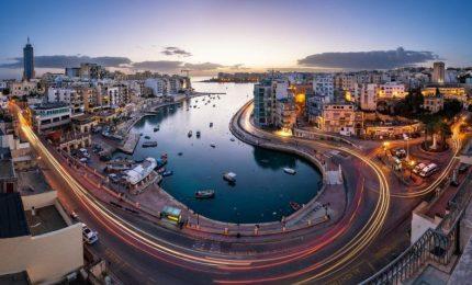 A Malta l'economia cresce del 6,6%. Ma il 50% dell'energia gli arriva dalla Sicilia!