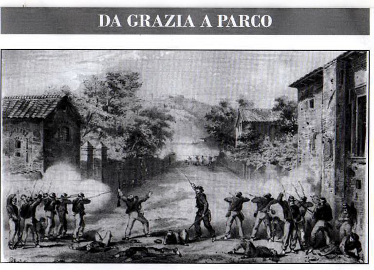 La vera storia dell'impresa dei Mille 41/ L'eroismo del colonnello Duosiciliano Bosco che dà scacco a Garibaldi e agli inglesi