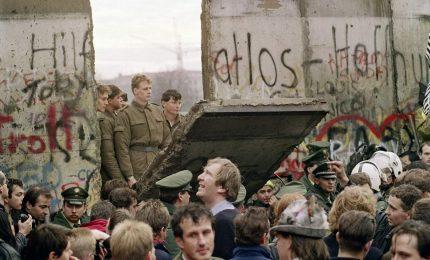 Con la caduta del Muro di Berlino è finito il comunismo ed è ricominciato il dominio tedesco in Europa