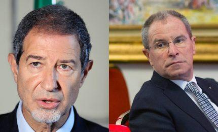 Presidente Musumeci e assessore Scavone: con quale faccia volete privatizzare le politiche del lavoro?