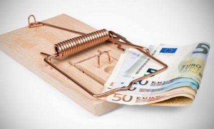 I Comuni pignoreranno i conti correnti in caso di mancato pagamento delle tasse/ MATTINALE 463