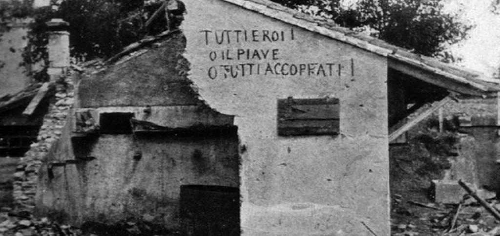 Prima Guerra Mondiale: centinaia di meridionali mandati a morire per una 'patria' che non era la loro patria!