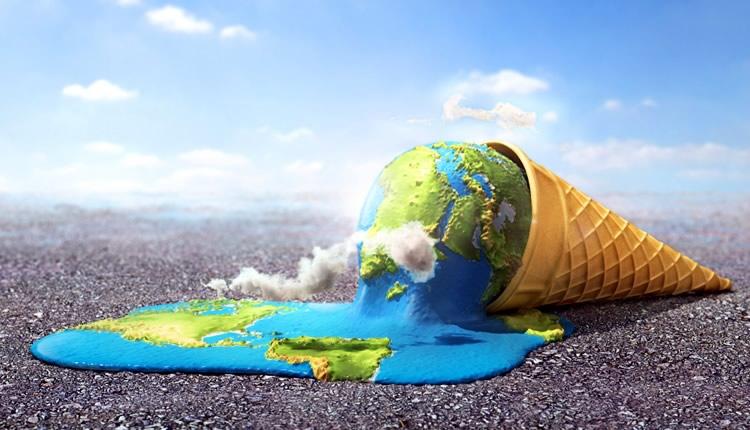 Il paradosso: l'inquinamento prodotto da India e Cina ritarda il riscaldamento della Terra!