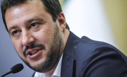 La Lega di Salvini a Palermo: la rivolta contro Igor Gelarda e Antonio Triolo