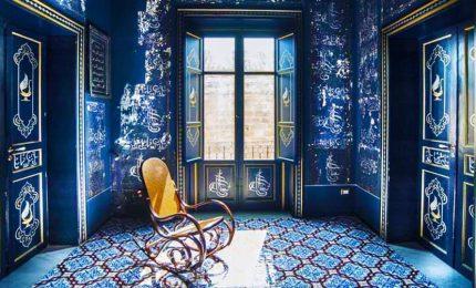 La Sicilia che stupisce sempre: 'La Camera delle Meraviglie' di Palermo