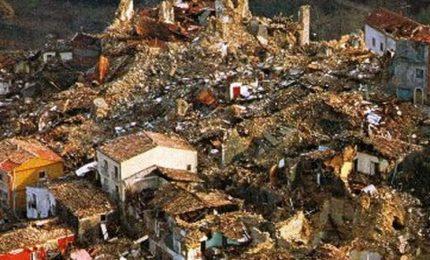 Trentanove anni fa il terribile terremoto in Irpinia e in Basilicata (VIDEO)