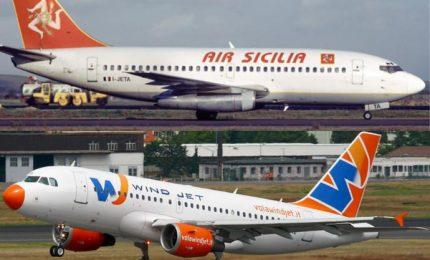 Basta con il caro-biglietti aerei per i siciliani: perché non pensare a una compagnia aerea siciliana?