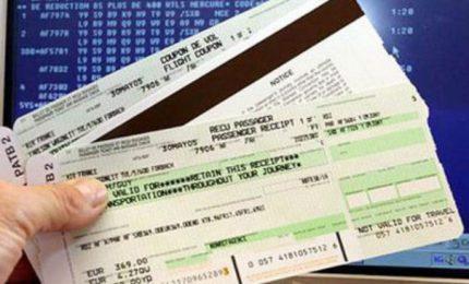 Caro-biglietti aerei in Sicilia: la politica fino ad oggi ha preso in giro i siciliani