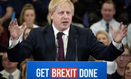 Boris Johnson stravince le elezioni: il Regno Unito è un Paese libero fuori dalla UE