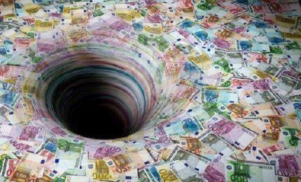 Ma quante fesserie stanno dicendo sui 2,1 miliardi di euro di disavanzo della Regione siciliana!/ MATTINALE 485