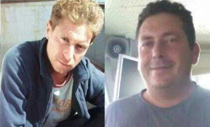 Il mistero di Enzo e Fabio, pescatori di Aci Trezza scomparsi in mare la vigilia di Natale di tre anni fa