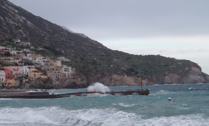 Maltempo: isole Eolie isolate o liberate?