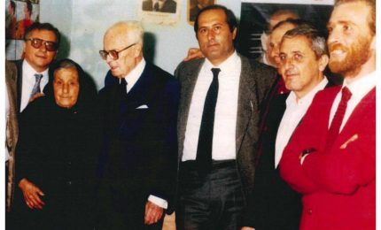In ricordo di Franco Gioia, grande sindacalista e grande socialista