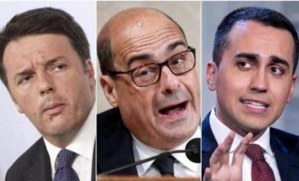 Cinque milioni di Siciliani umiliati da PD, grillini e renziani/ MATTINALE 486