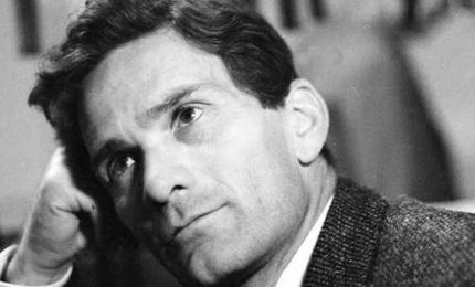 Diego Fusaro racconta l'eresia marxista di Pier Paolo Pasolini (VIDEO)