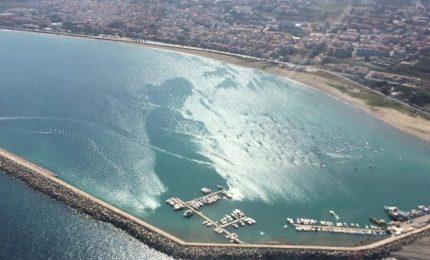 La storia infinita del nuovo porto di Sant'Agata di Militello e la variante 'fantasma'