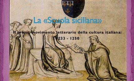 Die sizilianische Poesie im dreizehnten Jahrhundert