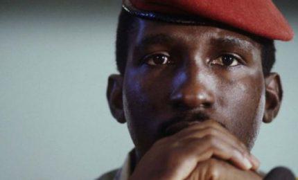 """Diego Fusaro: """"Diciamo no al MES con le parole di Thomas Sankara"""""""