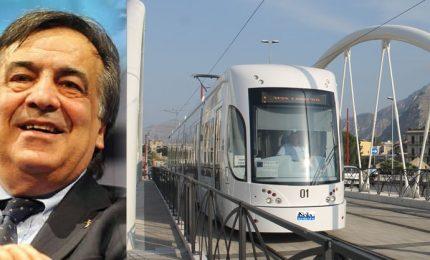Palermo, non ci sono soldi per far girare le attuali linee di Tram, ma Roma ne finanzia altre! / MATTINALE 481
