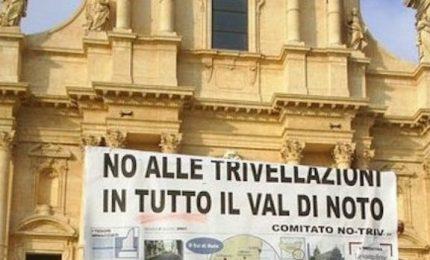 Idrocarburi in Sicilia: in mezzo secolo 100 miliardi di euro evasi dalle multinazionali colonialiste!