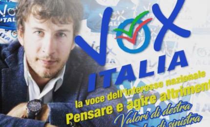 Il VIDEO con la presentazione del movimento Vox Italia di Diego Fusaro: la giusta 'medicina' per UE e PD