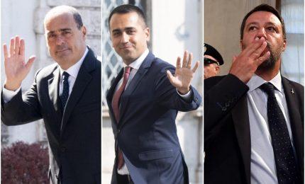 Il 'martire' Salvini e i dilettanti allo sbaraglio di PD e Movimento 5 Stelle/ MATTINALE 510
