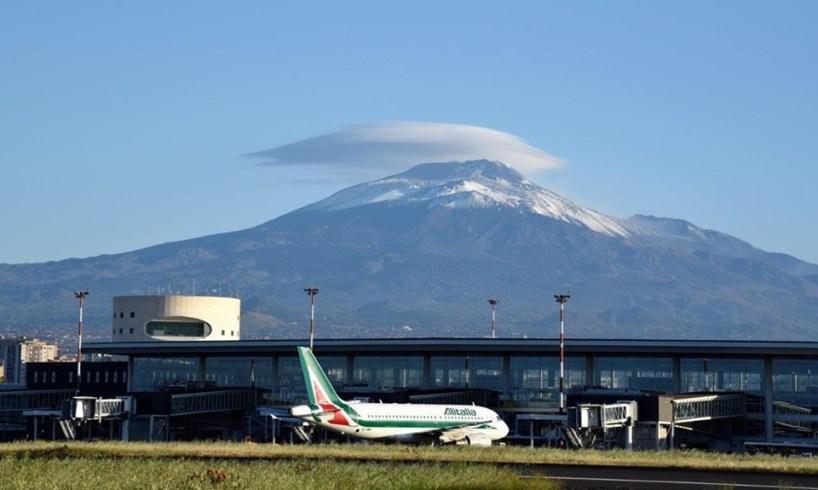 Wen geluestet es, sich einen Flughaen Siziliens anzuschaffen? – Wohlfeil angeboten, versteht sich-.Und wer begehrt ,einen solchen zu verkaufen?