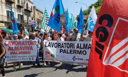 I posti di lavoro a rischio di Almaviva come la crisi degli agricoltori: il problema è il liberismo della Ue!