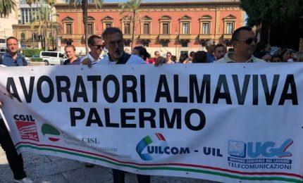 Cari lavoratori dei call center (Almaviva e altri): le manifestazioni vanno fatte a Roma e a Bruxelles/ MATTINALE 518