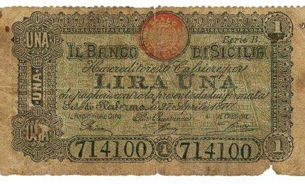La vera storia della fine del Banco di Sicilia tra Banca d'Italia e Capitalia