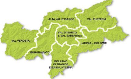 L'Alto Adige tutela e sostiene i piccoli negozi: e la Sicilia che fa?