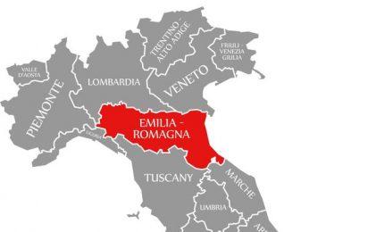Danni da maltempo: soldi all'Emilia Romagna (a tre giorni dal voto) e zero euro al Sud!