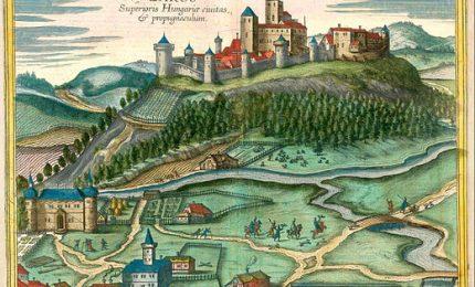 Hoefnagel e Ortelio, protagonisti del primo atlante