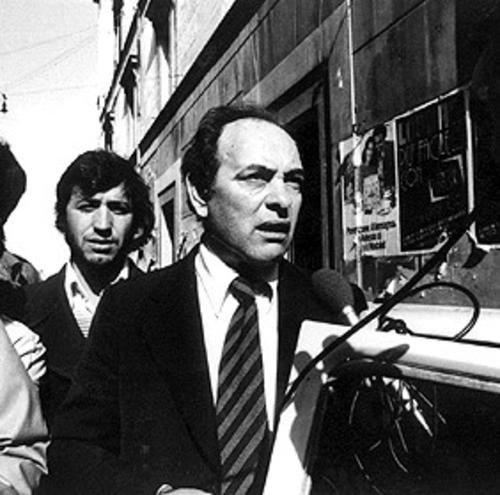 Oggi ricordiamo Mario Francese, il primo giornalista a scrivere della mafia corleonese