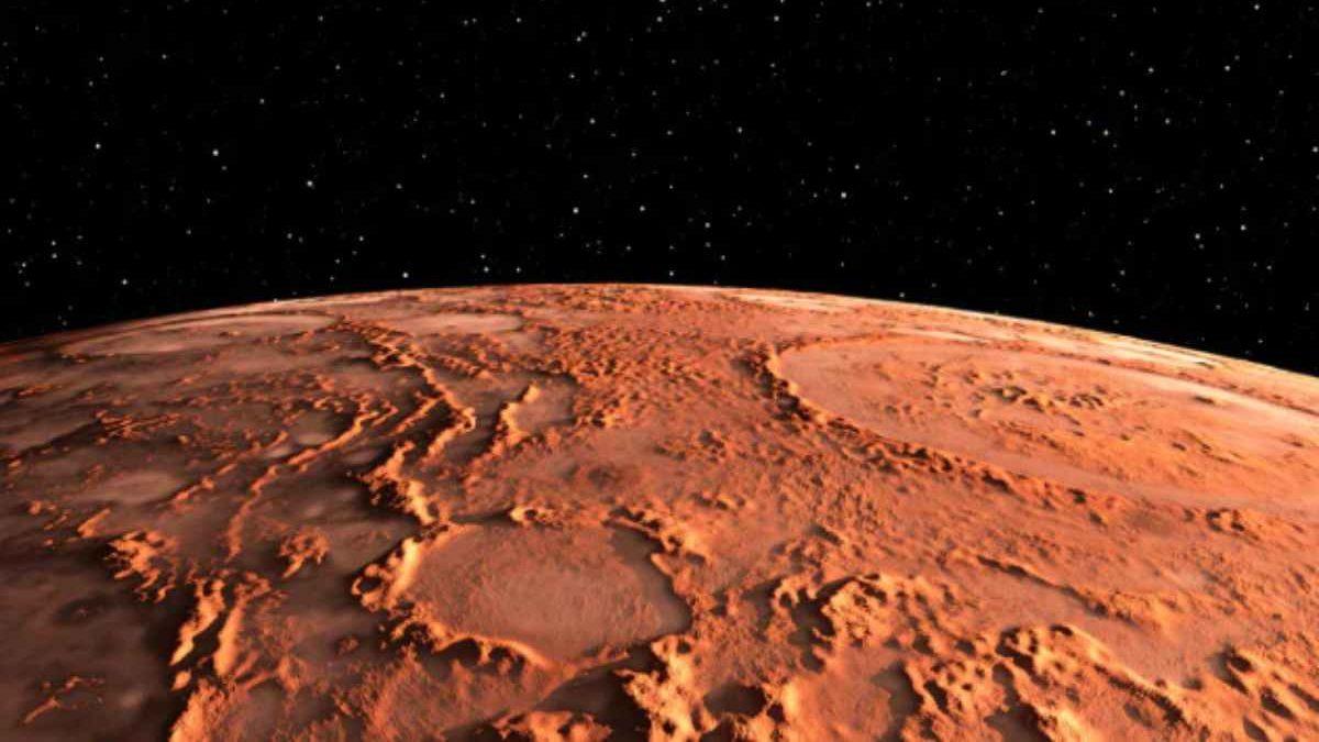 La Nasa: nel 2035 gli USA saranno su Marte per restarci. E già si litiga sul tipo di governo da adottare…