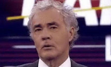 La politica secondo Massimo Giletti: Sud sempre colpevole, Nord sempre pulito e innocente!/ MATTINALE 506