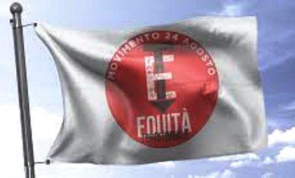 Il Movimento 24 Agosto di Pino Aprile salta le elezioni regionali e si prepara per le comunali, le politiche e le europee. Ma...
