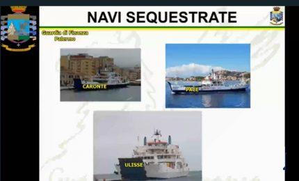 In Sardegna la nave era fuori legge, in Sicilia invece andava bene!/ MATTINALE 508