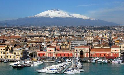 La nave carica di grano estero da Pozzallo è stata dirottata a Catania