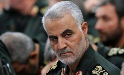L'uccisione di Qassem Soleimani: Trump ha ceduto ai desiderata del Pentagono
