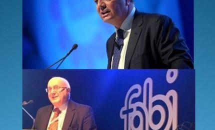 """Banche, Lando Maria Sileoni e Carmelo Raffa: """"La FABI pronta alla 'guerra' se non ci saranno nuove assunzioni"""""""
