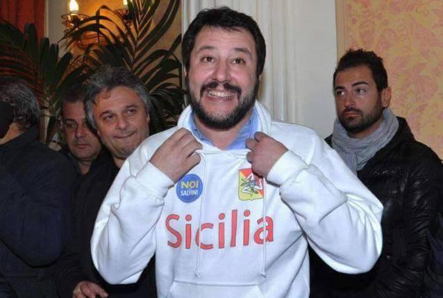 Perché la Lega di Salvini al Sud avrà effetti devastanti. Il 'caso' Sicilia
