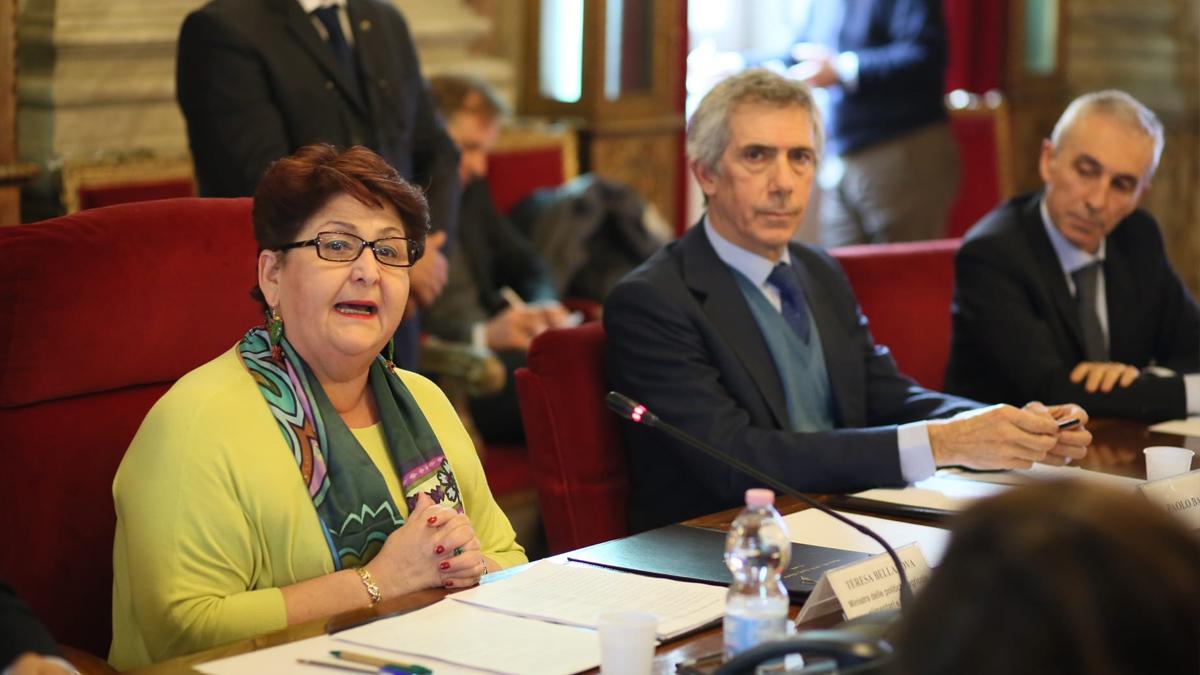 Contratti di filiera per il grano duro: il senatore De Bonis attacca il gruppo Barilla e la Ministra Teresa Bellanova